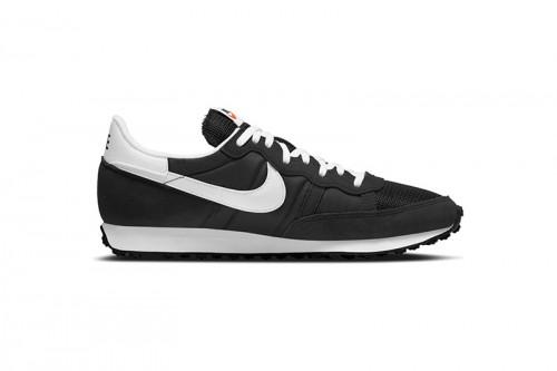 Zapatillas Nike Challenger OG M Negras