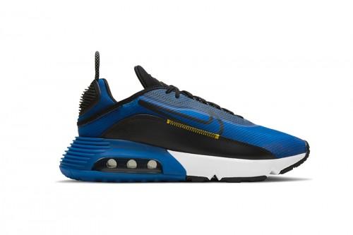 Zapatillas Nike Air Max 2090 Azules