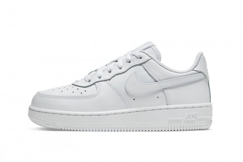 Zapatillas Nike Force 1 '06 Blancas