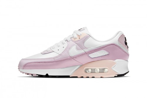Zapatillas Nike Air Max 90 Rosas