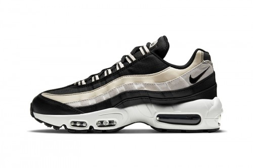 Zapatillas Nike Air Max 95 Negras