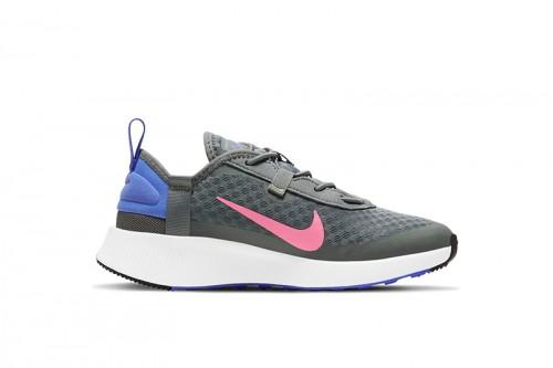 Zapatillas Nike Reposto Grises