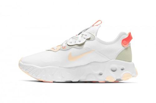 Zapatillas Nike REACT ART3MIS Blancas