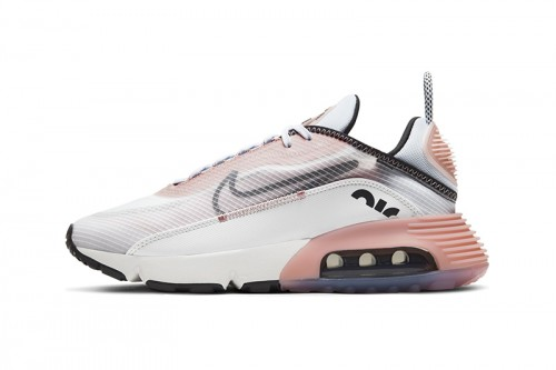 Zapatillas Nike Air Max 2090 Blancas