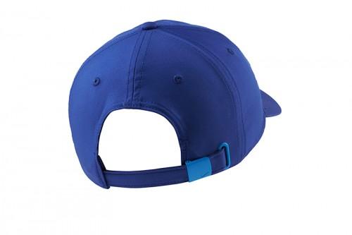 Gorra Nike Sportswear Heritage86 Unisex C azul