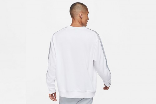 Sudadera Nike Sportswear Blanca