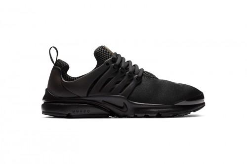 Zapatillas Nike Presto Negras