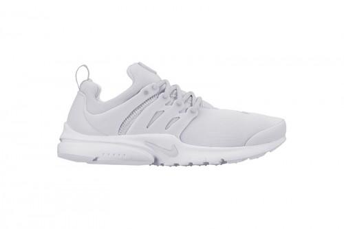 Zapatillas Nike Presto Blancas