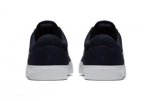 Zapatillas Nike SB Charge Canvas Azules