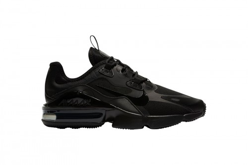 Zapatillas Nike Air Max Infinity 2 Negras