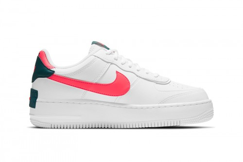 Zapatillas Nike Air Force 1 Shadow Blancas