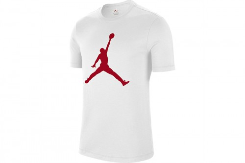 Camiseta Nike Jordan Jumpman M Blanca