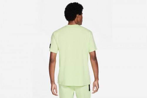 Camiseta Nike Air verde