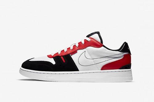 Zapatillas Nike Squash Multicolor