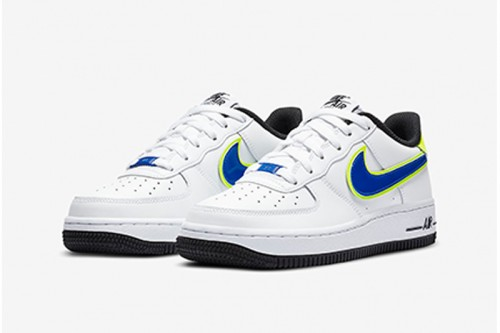 Zapatillas Nike AIR FORCE 1 '07 Blancas