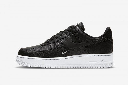 Zapatillas Nike Air Force 1 '07 Essential Negras