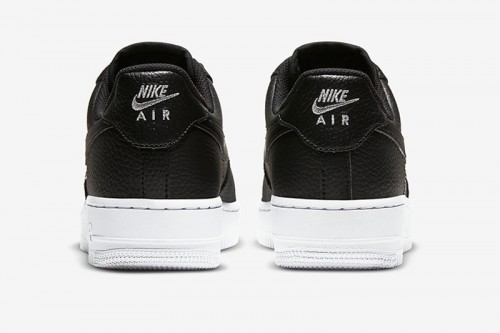 Zapatillas Nike Air Force 1 '07 Essential Negras