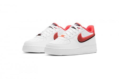 Zapatillas Nike Air Force 1 LV8 Blancas