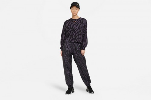 Pantalón Nike Sportswear Icon Clash negro