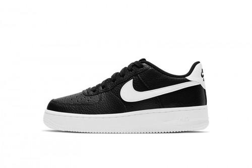 Zapatillas Nike Air Force 1 B Negras