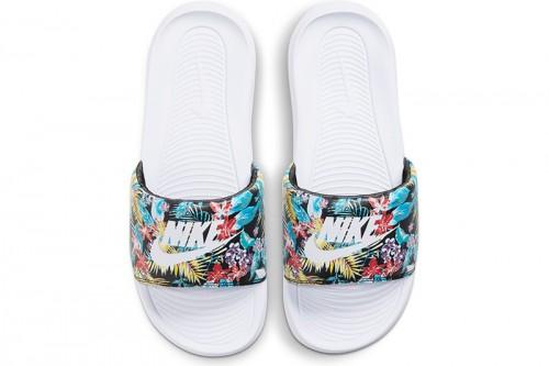 Chanclas Nike Victori One Print Multicolor