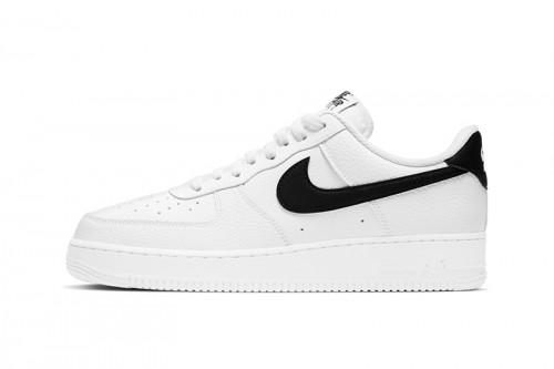 Zapatillas Nike Air Force 1 '07 Blancas