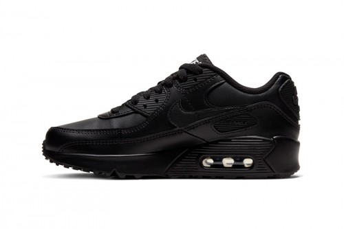 Zapatillas Nike Air Max 90 LTR Negras