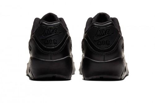 Zapatillas Nike Air Max 90 LTR Negras