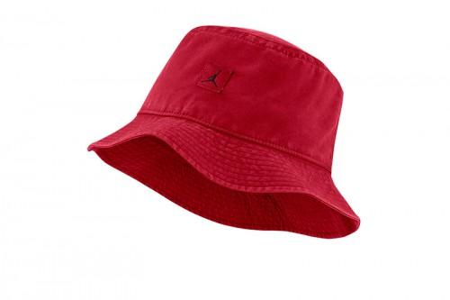 Gorro Nike Jordan Jumpman Rojo