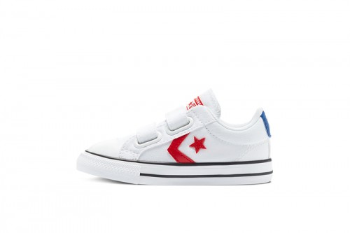 Zapatillas Converse Star Player 2V Blancas