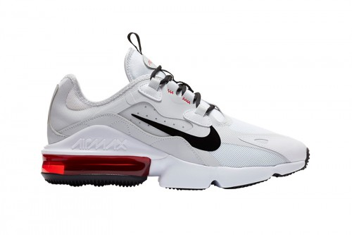 Zapatillas Nike Air Max Infinity 2 Blancas