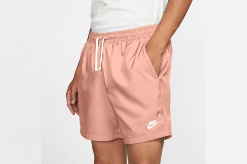 pantalones cortos Nike Sportswear Rosas