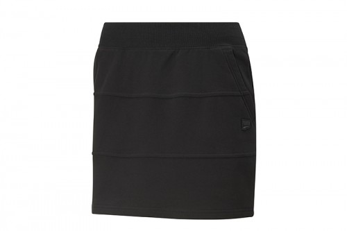 Falda Puma Downtown Skirt negra