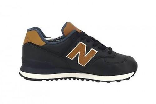 Zapatillas New Balance X-Racer Negras