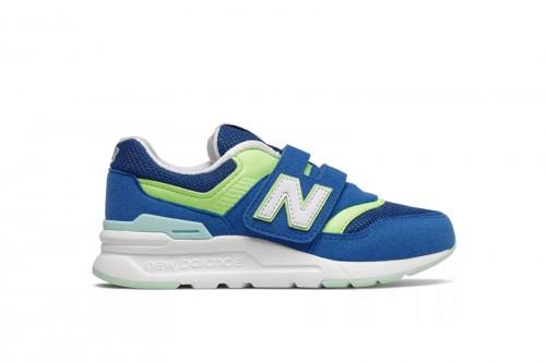 Zapatillas New Balance 997H Azules