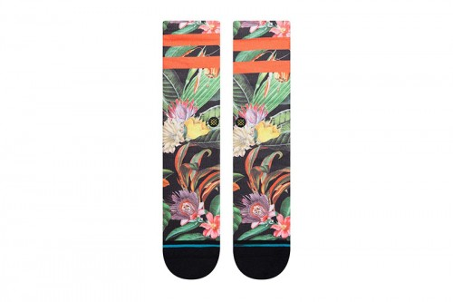Calcetines Stance PLAYA LARGA Multicolor