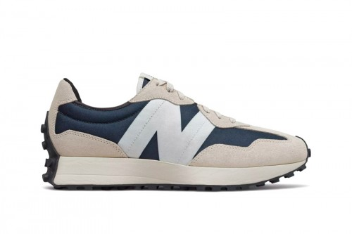 Zapatillas New Balance 327 Outerspace Azules
