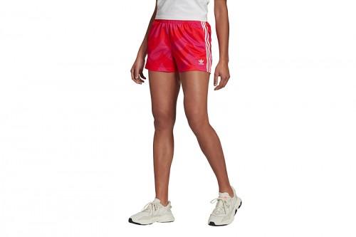 Pantalón adidas SHORT BY MARIMEKKO Rojo