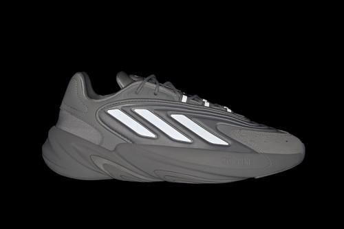 Zapatillas adidas OZELIA Grises