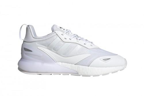 Zapatillas adidas ZX 2K BOOST 2.0 Blancas