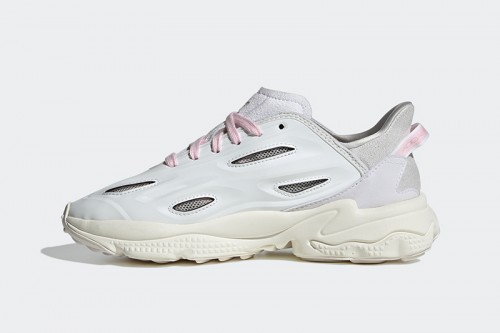 Zapatillas adidas OZWEEGO CELOX Blancas