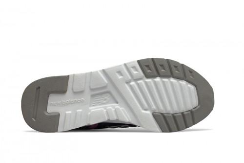 Zapatillas New Balance 997 Azules