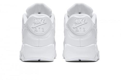 Zapatillas Nike AIR MAX 90 PIEL Blancas