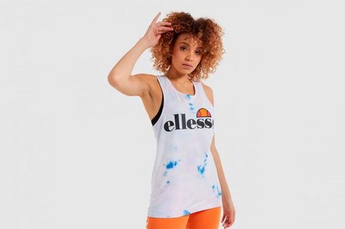 Camiseta Ellesse DEM SLACHERS SWIM SHORT Blanca
