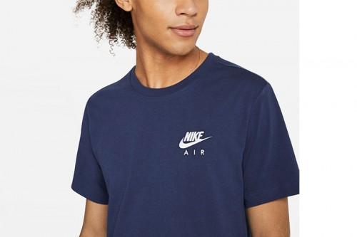 Camiseta Nike Nike Sportswear azul