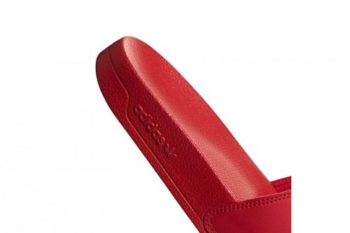 Zapatillas adidas ADILETTE LITE Rojas