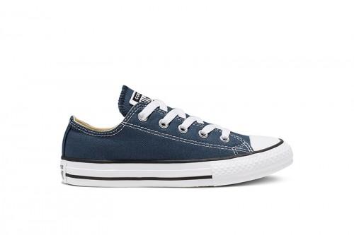 Zapatillas Converse ALLSTAR OX NAVY Azules