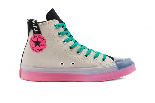 Zapatillas Converse Chuck Taylor All Star CX Blancas
