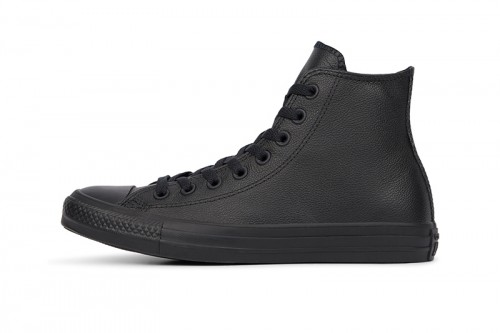 Zapatillas Converse Chuck Taylor All Star Negras