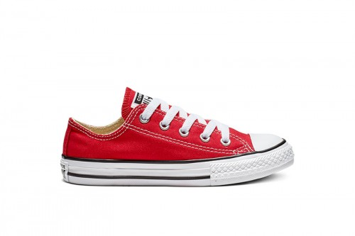 Zapatillas Converse Chuck Taylor All Star Rojas